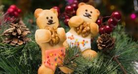 Sušenkoví medvídci