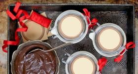 Zdravá domácí nutella