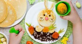 Velikonoční lívanečky
